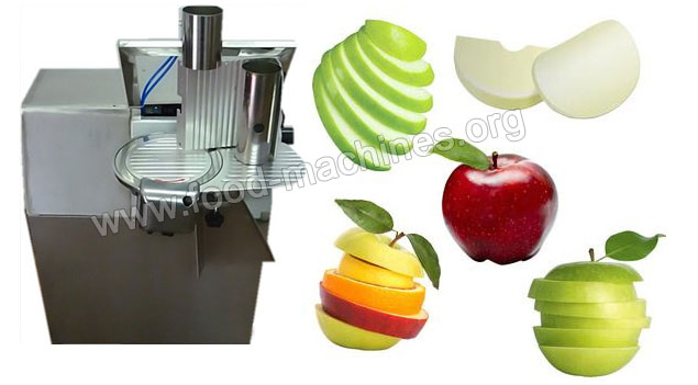 Fruit Slicing Machine