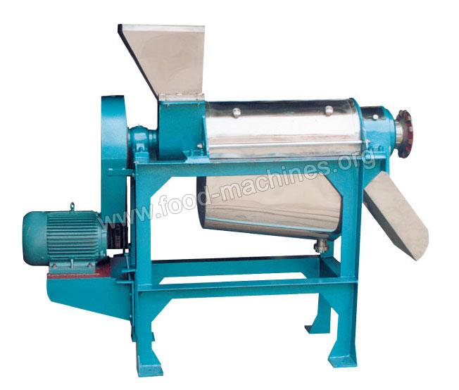 Spiral Juice Extractor