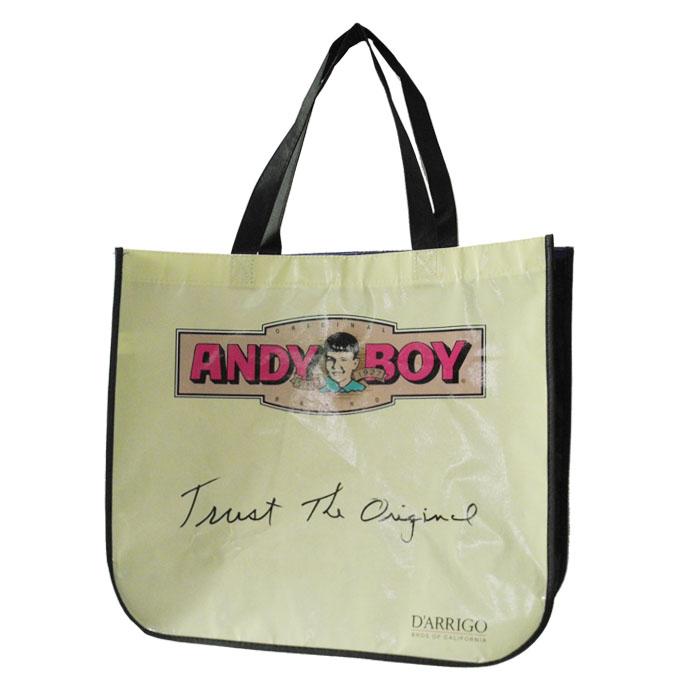 nonwoven handbag