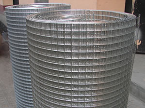 GAW Wire Mesh