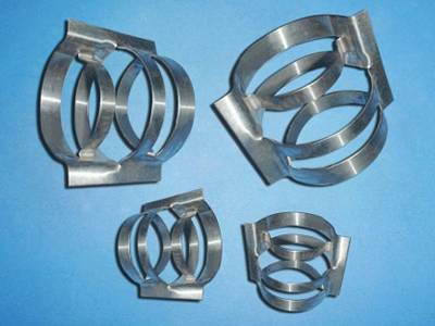 Metal Conjugate Ring Is Made of Quality SS or Carbon Steel