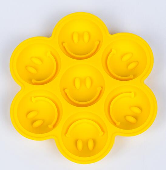 Exquisite technique eco-friendly silicone molds