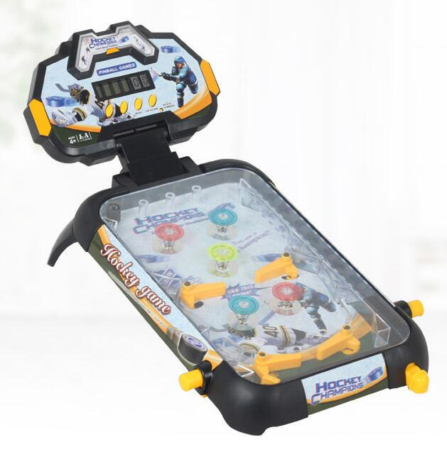 children educational products toys 3D pinball games toy