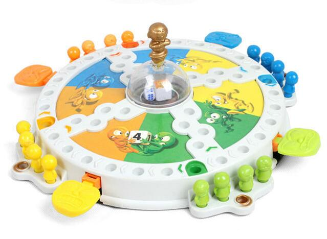 new product educational toy play chess games for kids