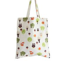 fashion Customized cotton canvas tote bag ,Customized cotton canvas tote bag