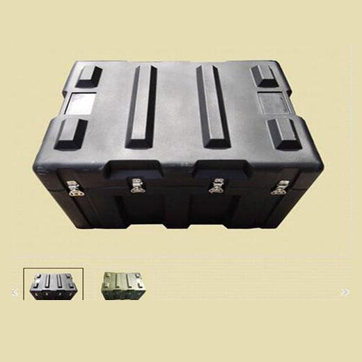 Hard plastic military case box waterproof explosion-proof army storage box