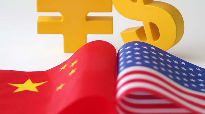 Sino-US trade friction has a limited impact on China