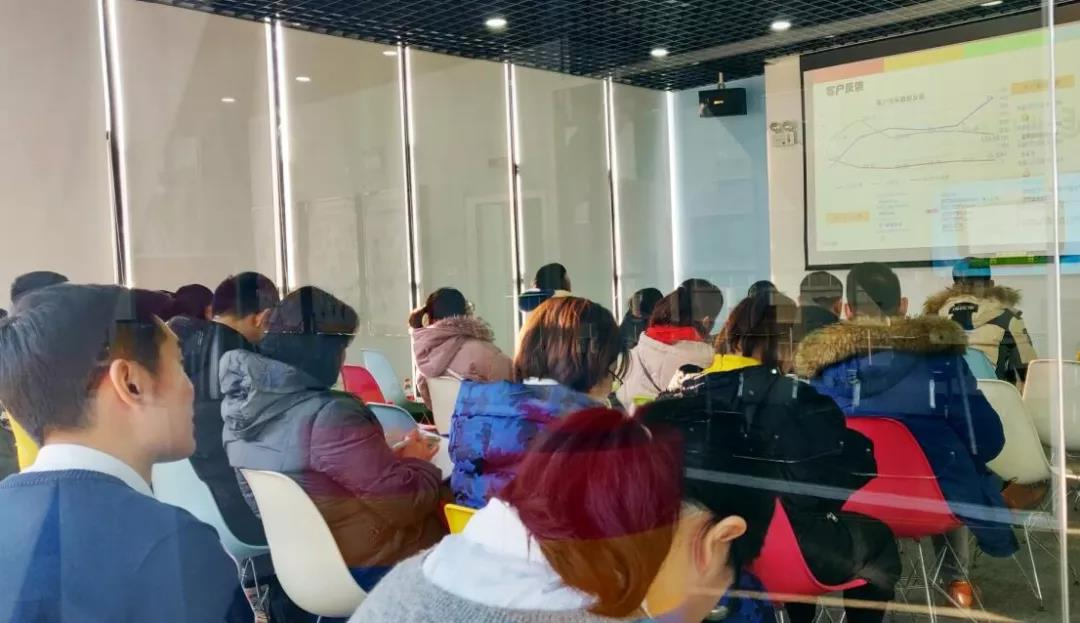 """The """"Operational Practice of Overseas Marketing"""" training session held successfully in Shenyang By Expoortimes"""