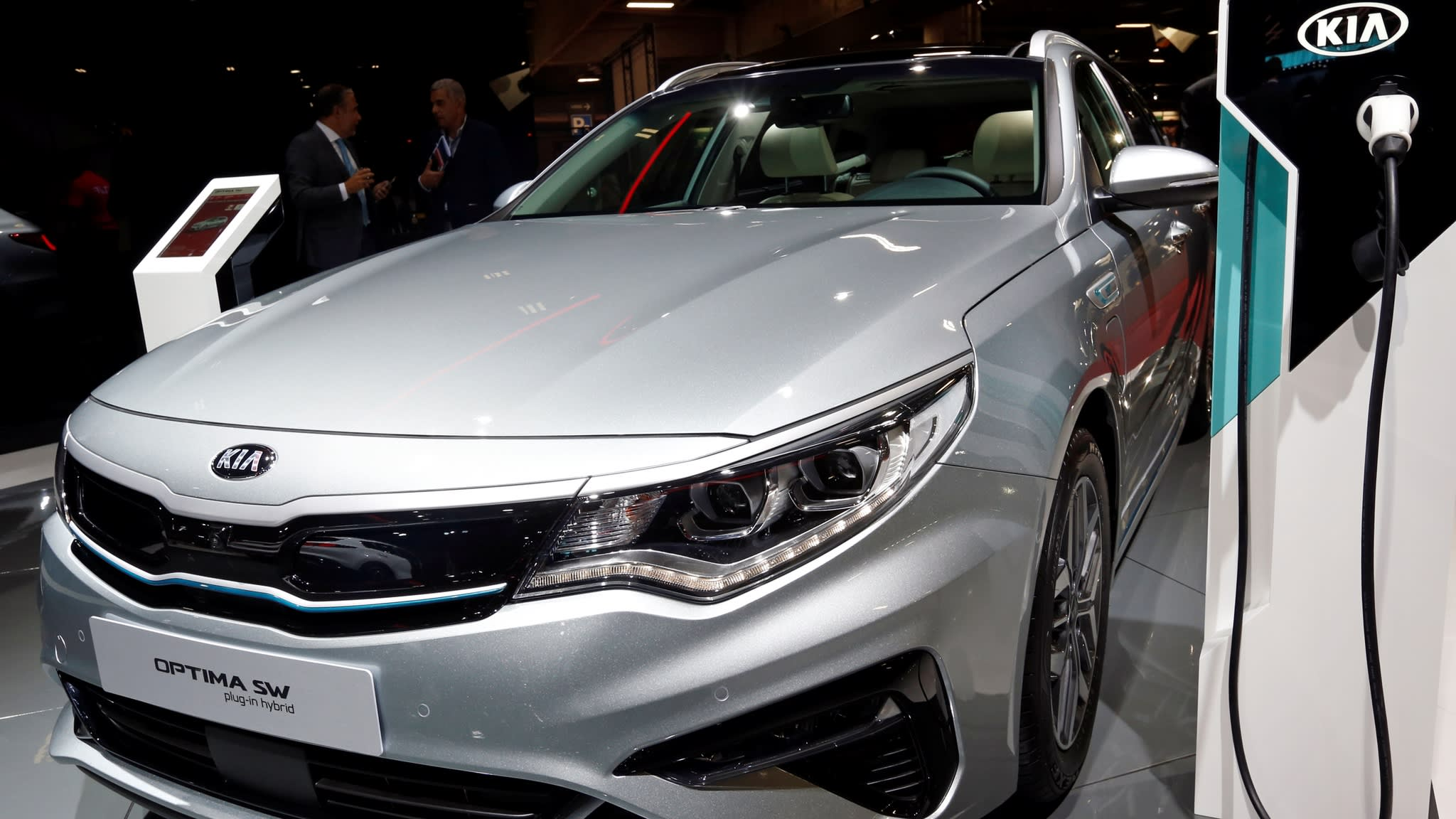 The Production and Sales of Korean Car Companies Last Year Has Been Declining for Three Consecutive Years