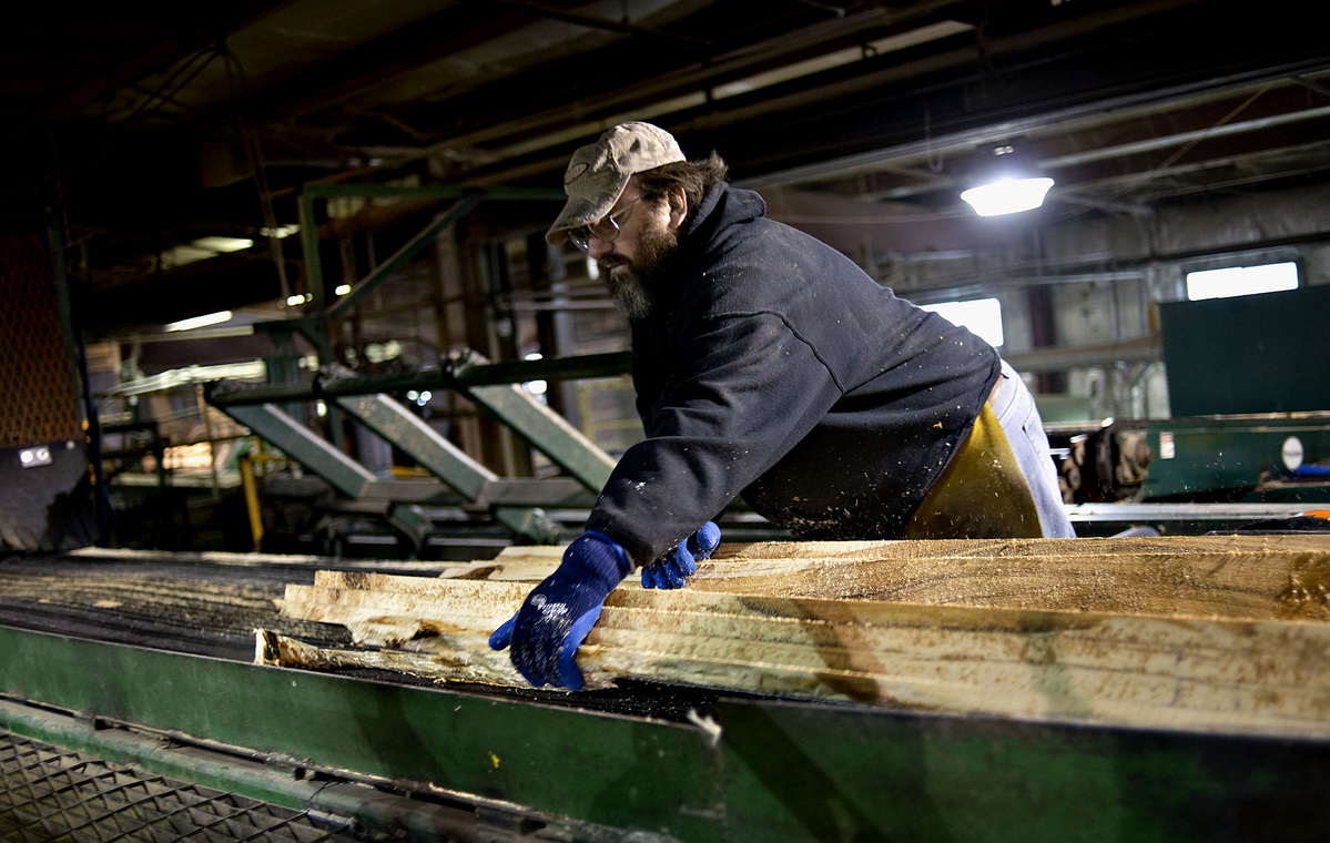 China still a vital market for hardwood from United States