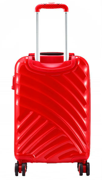 2014 hard plastic suitcase plastic suitcase covers Luggage