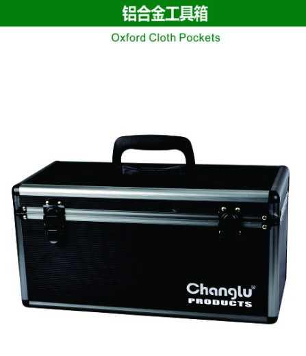Oxford Cloth Pockets