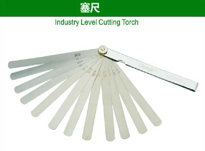 Industry Level Cutting Torch