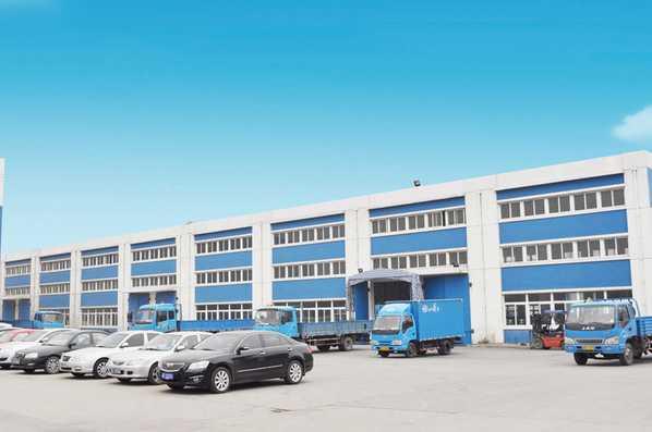 Tangshan Huoerke Trading Co., Ltd.