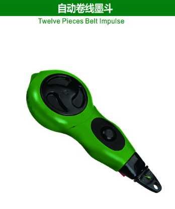 Twelve Pieces Belt Impulse