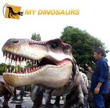 Y Dino-S28 Life size t rex dinosaur costume