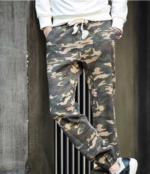 latest wholesale chino fashion men custom jogger sweatpants
