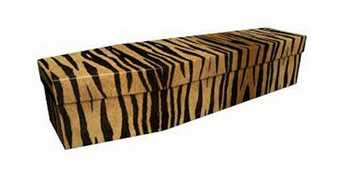 NEWEST DESIGN HIGH QUALITY HARDWEAR PAPER COFFIN FOR SALE FP105749
