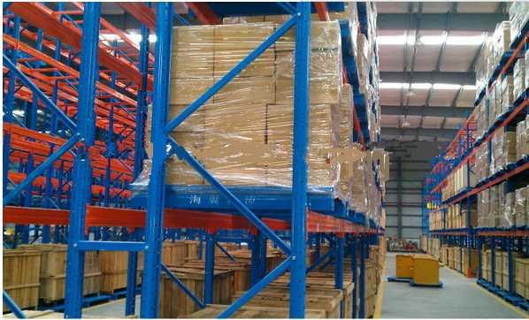 selective adjustable cold storage equipment