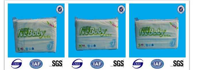 Baby nappies manufacturers in china disposable soft care sleepy baby nappies