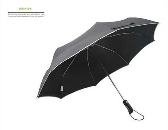 3 Fold auto open and close umbrella