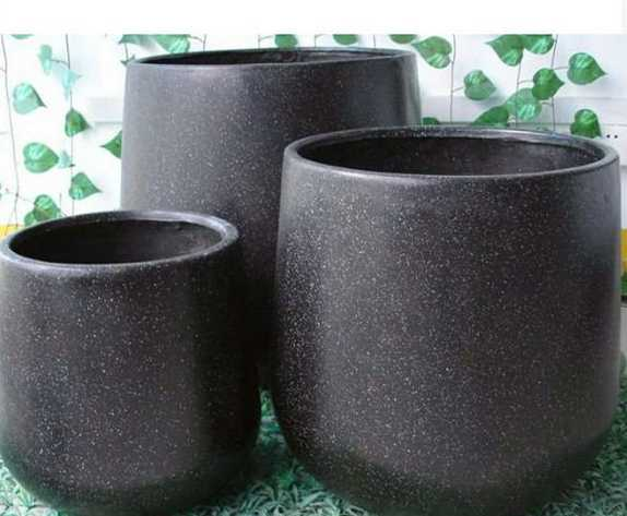 2015 hot sales Chinese cement flower pot