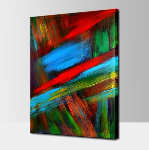 2016 artwork for sale acrylic paint for home decoration painting