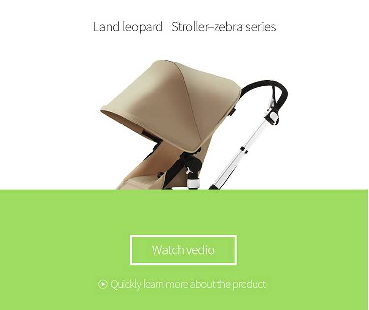 High Landscape Good Baby Stroller Kids Gifts Novelty Cultery Multi-function for Outdoor Travel Comfortable Superb Quality Buggy