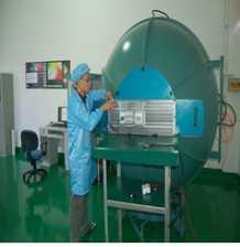 Dahom Fujian Illumination Technology Co., Ltd.