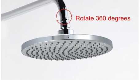 fujian sanitary ware good quality shower, shower set, rain shower set