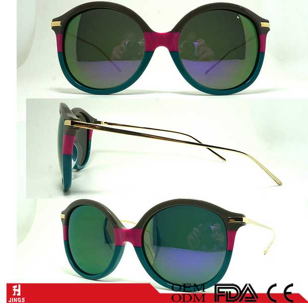 occhiali da sole italy design ce sunglasses made of high quality acetate with uv400 lens