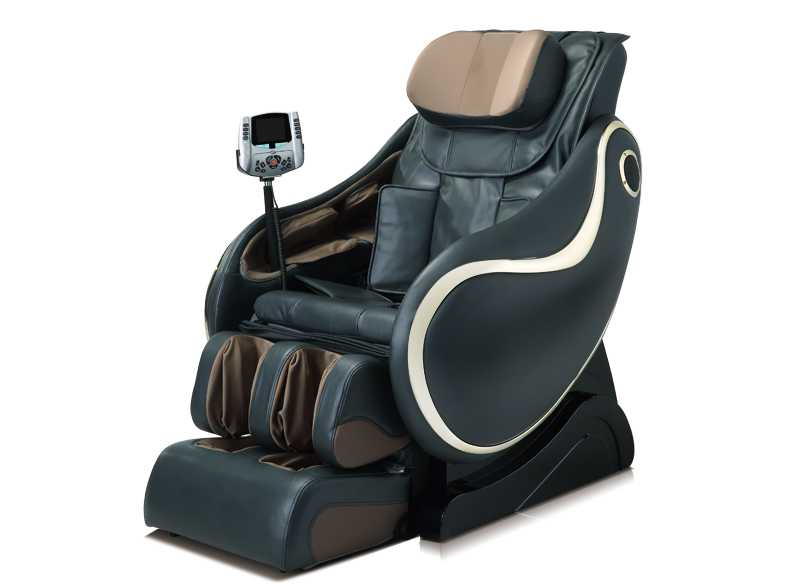 MC-808 First-Class Cabin Massage Chair