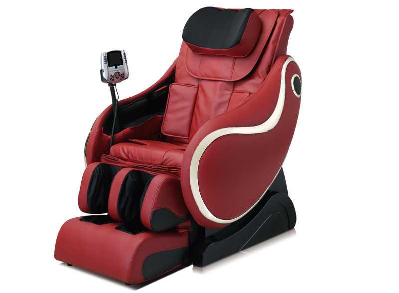 MC-808A First-Class Cabin Massage Chair