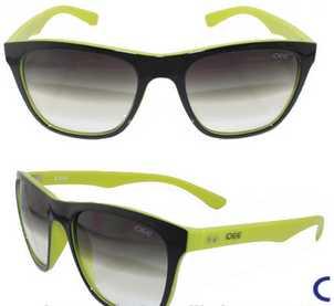 2015 New Vintage sunglasses yellow wayfarer Sunglasses