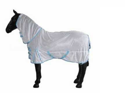 Hot sale horse mesh rug/sheet for Summer