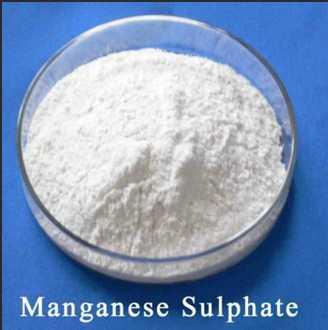 Manganous Sulfate