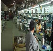 Heilongjiang Catic Electric Appliance Co., Ltd.
