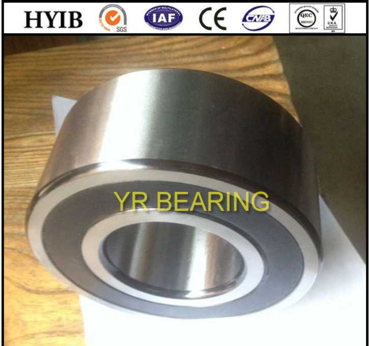 double row angular track wheel bearing angular contact ball bearing LR5302KDDU 306802-2Z