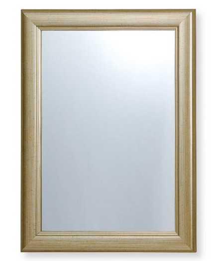 household Wooden Frame Mirror