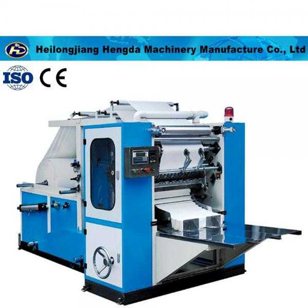 high quality tissue machine