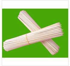 bbq wooden skewers