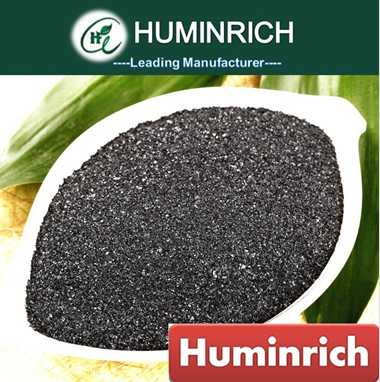 Huminrich 75%HA Nutritional Fertilizer Fulvate Potassium