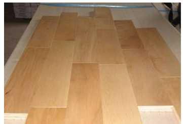 Birch Flooring