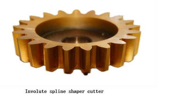 HSS M42 Bowl Type Pinion Cutter