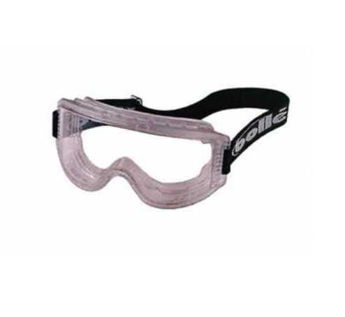 Anti-scratch Protective safety goggles
