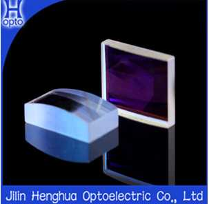 Optical glass plano convex lenses