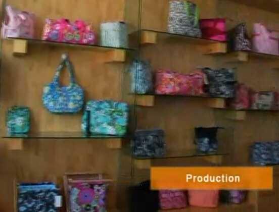 Shenyang Xinshengdi Textile Trading Co., Ltd.