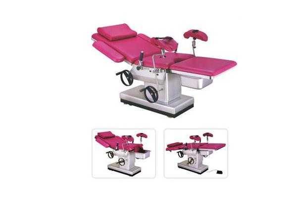 Gynecology Table