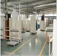 Hailin Xincheng Wooden Products Co., Ltd.