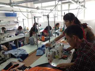 Chengdu Vimost Garment Co., Ltd